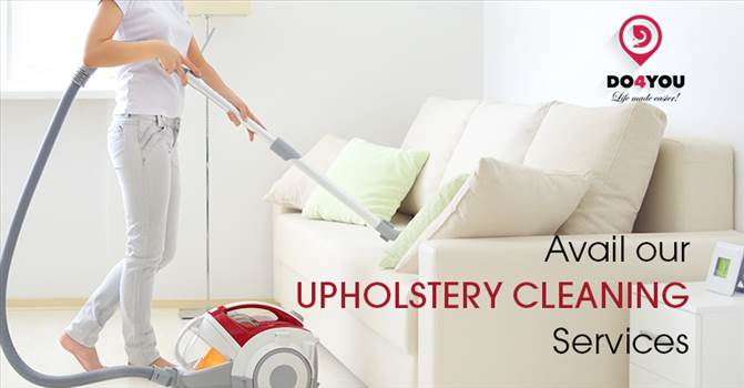Upholstery Cleaning Bangkok Services with Do4YOU by DO4YOU