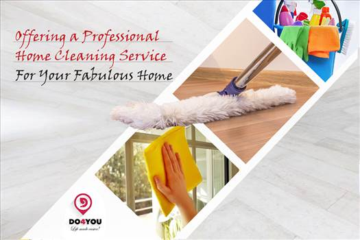 House Cleaning Bangkok- Do4You.png - Grab our pocket friendly home cleaning deals this weekend. See more https://www.do4you.net/ for finest home cleaning services in Bangkok\r\n