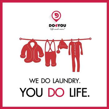 Keep Your clothes clean and fresh with DO4YOU by DO4YOU