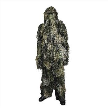 Ghillie Suit - Legear.jpg by legear