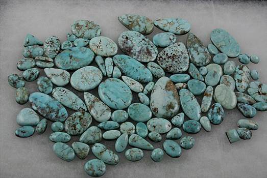 Dry Creek Turquoise by Turquoisedirect