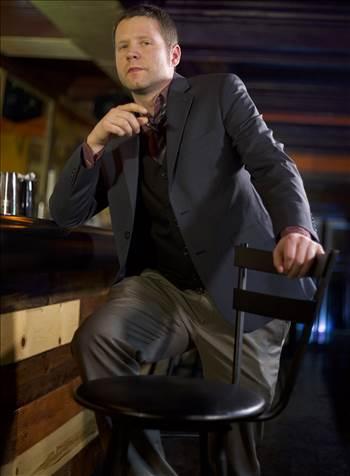 Bryan Kreutz as Chris Crebba After Midnight With Ethan Steele TV Series.jpg by bryankreutz