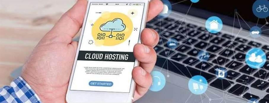 Cloud Hosting In Nigeria by Martwebhosting