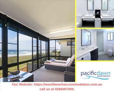 Wooli Serviced Apartments-Wooli Beach Accommodation.jpg by woolibeach