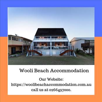 Holiday Accommodation Wooli-Wooli Beach Accomodation.jpg by woolibeach