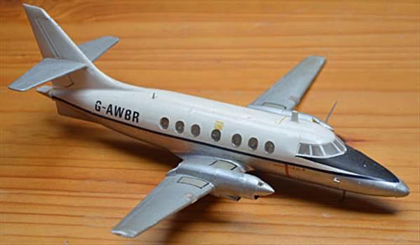 jetstream G-AWBR.jpg by Che Guava