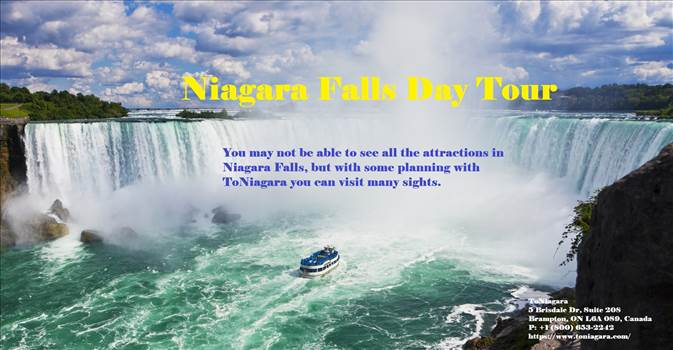 Niagara Falls Day Trip.jpg by toniagara2017