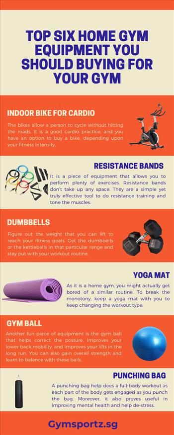 Top Six Home Gym Equipment You Should Buying for Your Gym.png by Gymsportz