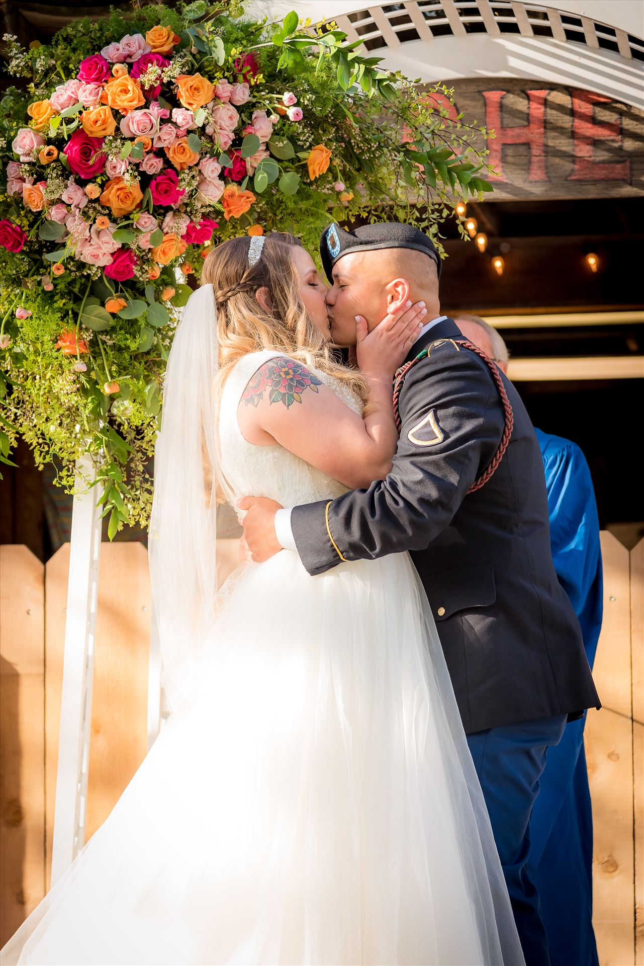 Juarez Wedding 08  by Sarah Williams