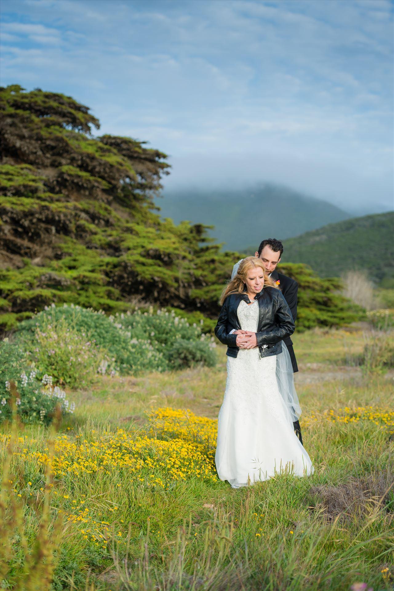Adele and Jason 14  by Sarah Williams