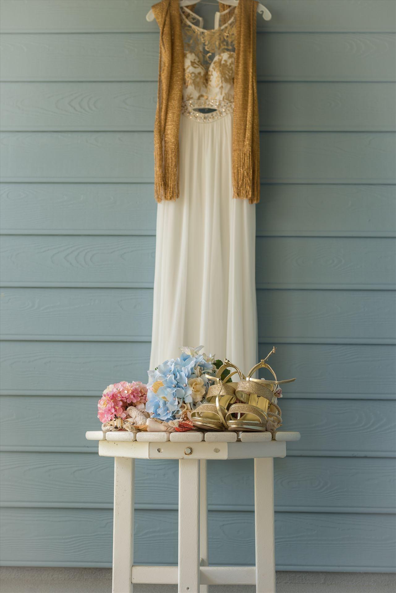 Ross Beach Wedding 03  by Sarah Williams