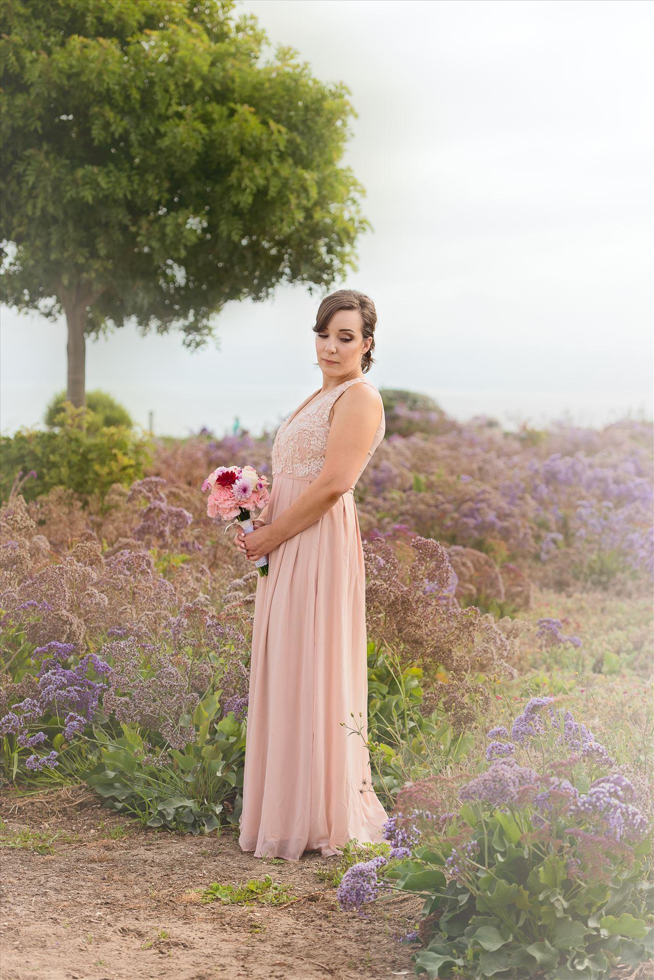 Courtney and Ruiz Shell Beach Wedding 02  by Sarah Williams