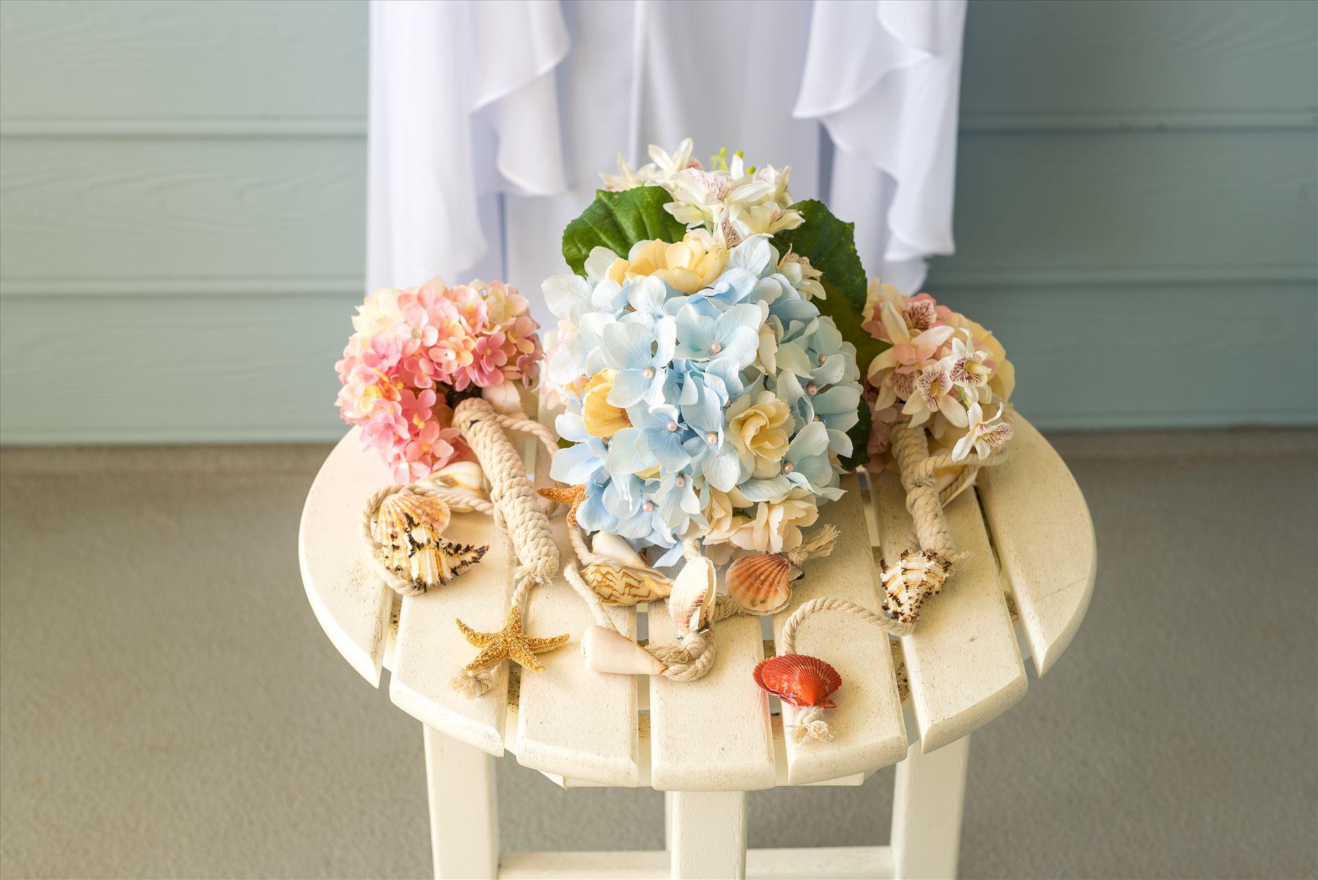 Ross Beach Wedding 02  by Sarah Williams