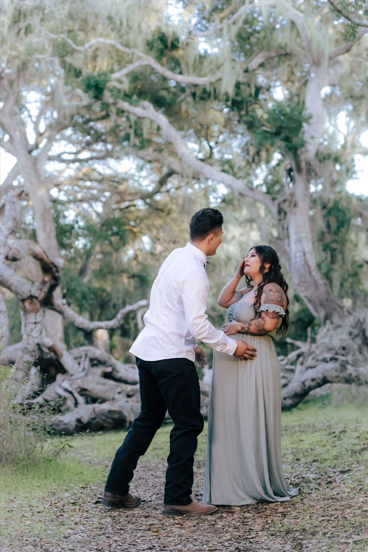 Mariah and Devin 045  by Sarah Williams