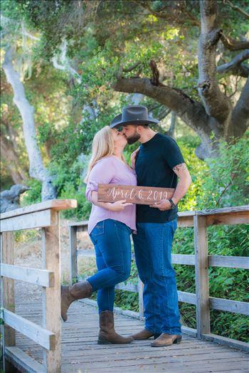 Heather and Wesley 18 -