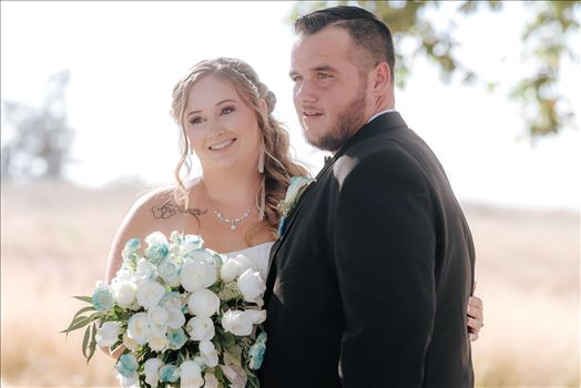 Cherie and Brandon 054 -