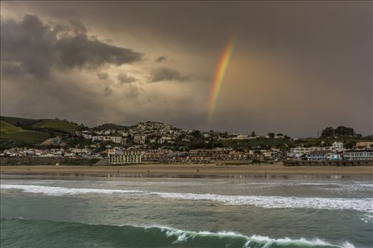 End of the Rainbow Pismo.jpg by Sarah Williams