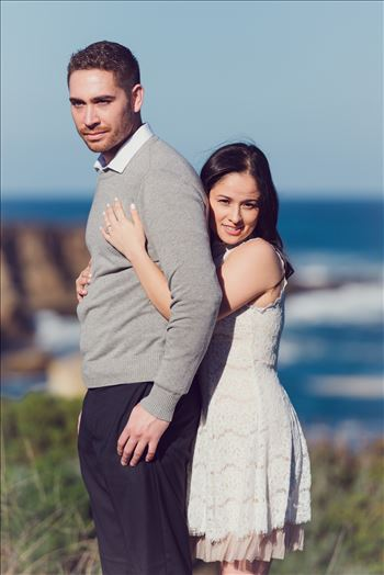 Edith and Kyle 16 by Sarah Williams