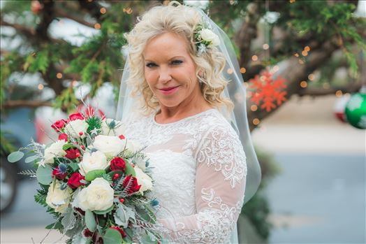 San Simeon Colleen and Jerry Wedding 17 -