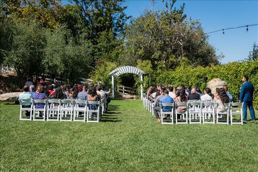 Maryanne and Michael at Madonna Inn 030 -