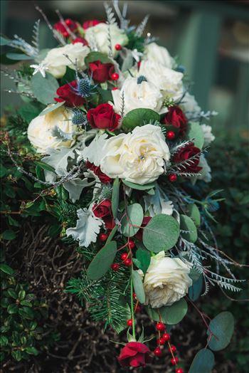 San Simeon Colleen and Jerry Wedding 35 -