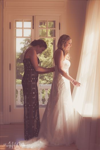 San Luis Obispo Bridal Wedding Photography 19 by Sarah Williams