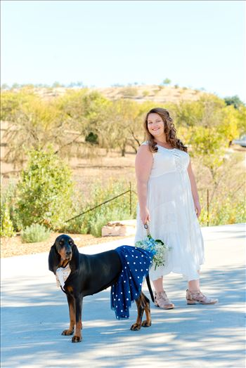 Stroh Ranch Wedding 03 by Sarah Williams
