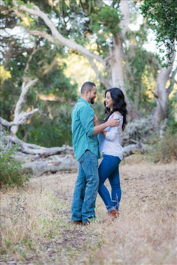 Cinthya and Carlos 54 by Sarah Williams