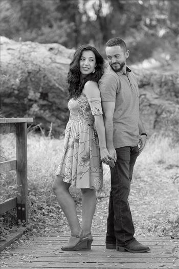 Cinthya and Carlos 27 by Sarah Williams