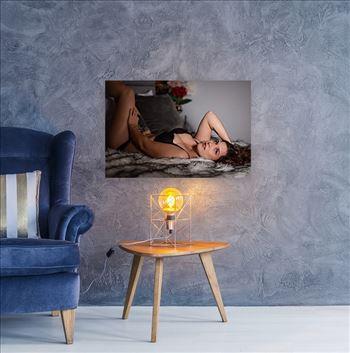 canvas on a wall.jpg -