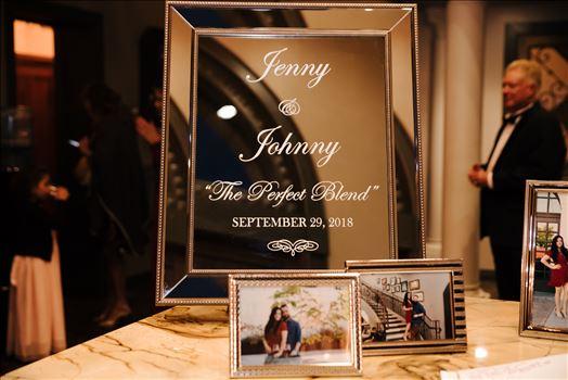 Jenny and John 127 by Sarah Williams