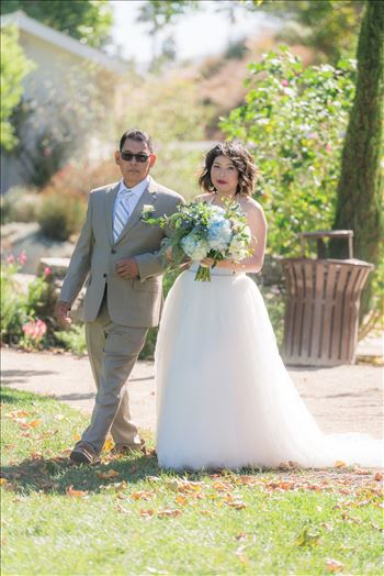 Maryanne and Michael at Madonna Inn 040 -