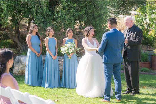 Maryanne and Michael at Madonna Inn 052 -