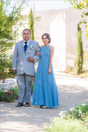 Maryanne and Michael at Madonna Inn 035 -