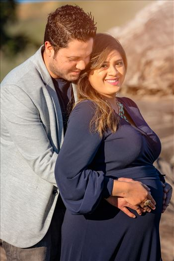 Siddiki Maternity Session 09 by Sarah Williams