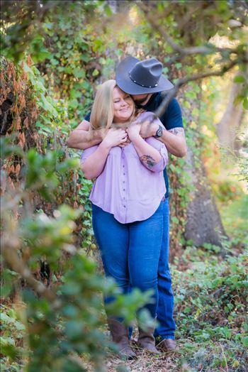 Heather and Wesley 09 -
