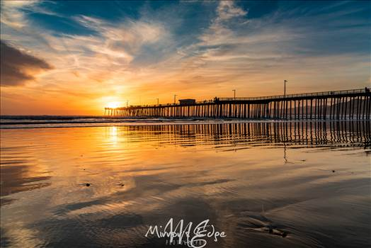Pismo Beach Pier Sunset4 03122016 (1 of 1).jpg - undefined