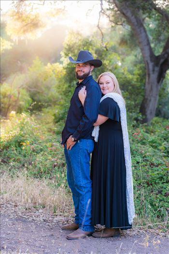 Heather and Wesley 25 -