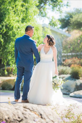 Maryanne and Michael at Madonna Inn 100 -