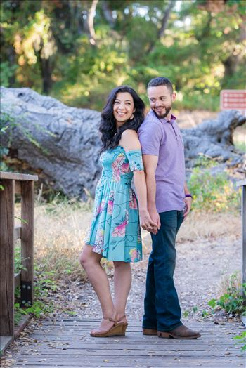 Cinthya and Carlos 26 by Sarah Williams