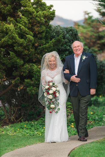 San Simeon Colleen and Jerry Wedding 11 -