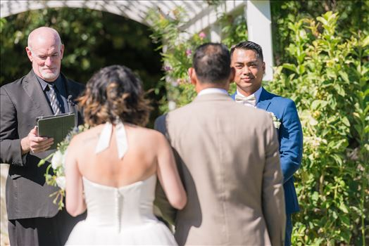 Maryanne and Michael at Madonna Inn 043 -