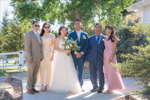 Maryanne and Michael at Madonna Inn 075 -