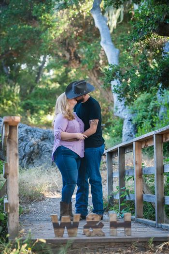 Heather and Wesley 15 -