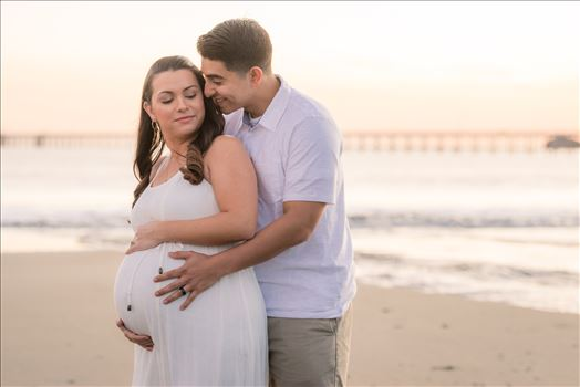 Erica and Nicholas Maternity 08 -