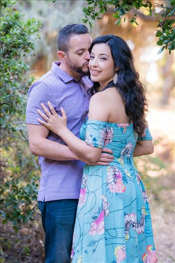 Cinthya and Carlos 19 by Sarah Williams