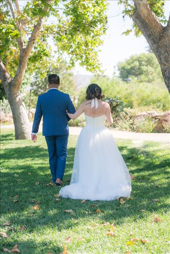 Maryanne and Michael at Madonna Inn 062 -