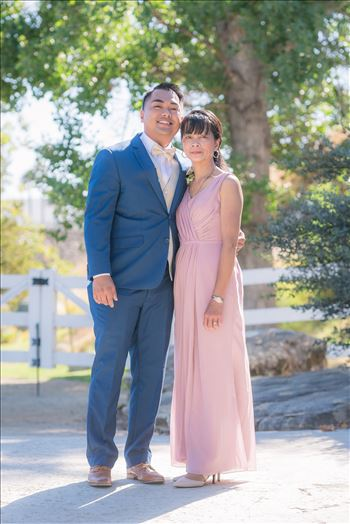 Maryanne and Michael at Madonna Inn 072 -