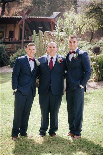 Madison and Stephen Wedding 073 -