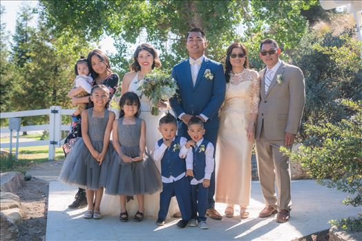 Maryanne and Michael at Madonna Inn 079 -